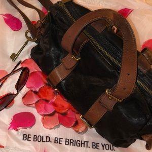 Fossil Vintage handbag 👜